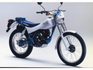 TL125(TLR125)/ホンダ