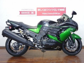 ZX-14R/カワサキ 1400cc 福岡県 バイク王  福岡店