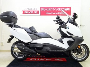 C650GT/BMW 650cc 栃木県 バイク王 小山店
