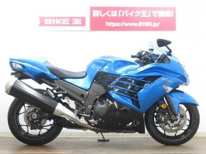 ZX-14R/カワサキ 1400cc 茨城県 バイク王  荒川沖店