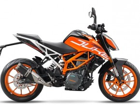 390DUKE/KTM 390cc 岐阜県 BIKE SHOP TRY
