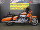 FLHXSE2 Touring CVO Street Glide